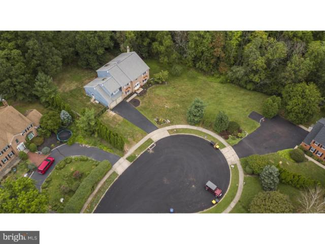 966 Musket Drive, LANSDALE, PA 19446 (#1002287144) :: The John Collins Team