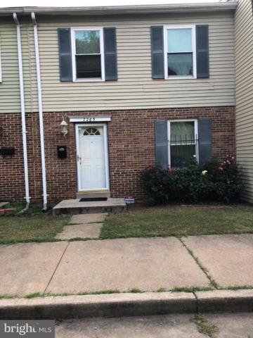 7265 Crafford Place, FORT WASHINGTON, MD 20744 (#1002287338) :: Great Falls Great Homes