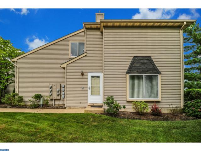 41 Chatham Court, EAST WINDSOR TWP, NJ 08520 (#1002287514) :: Colgan Real Estate