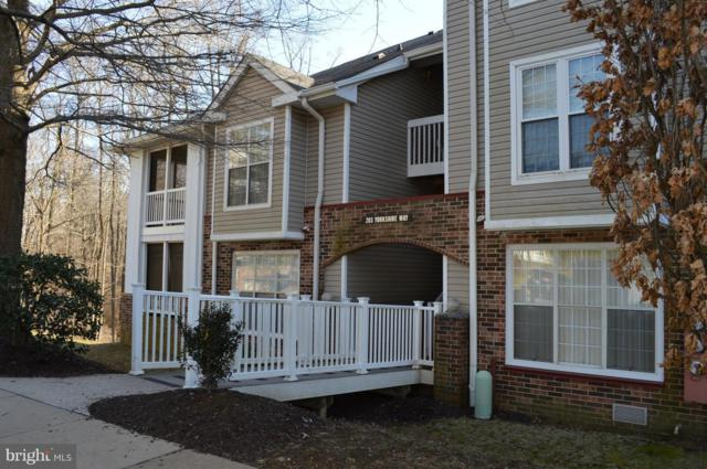 203 Yorkshire Way H, BEL AIR, MD 21014 (#1002287810) :: Dart Homes