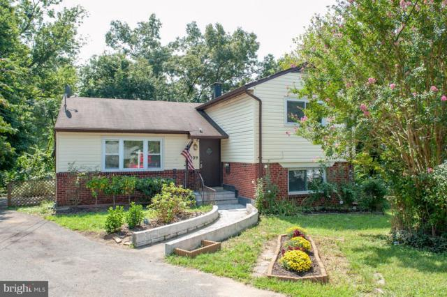 6109 Mustang Place, RIVERDALE, MD 20737 (#1002287940) :: Colgan Real Estate