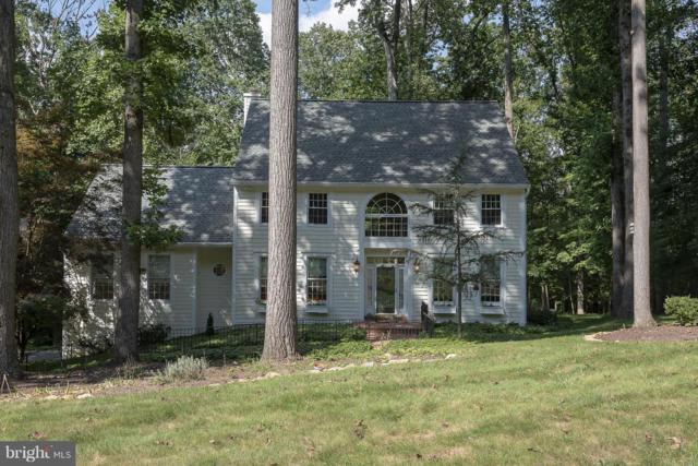 1236 Crows Foot Road, MARRIOTTSVILLE, MD 21104 (#1002288122) :: Colgan Real Estate