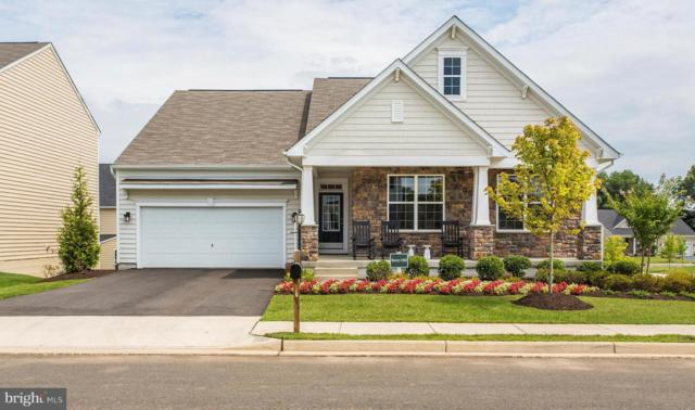 0 Crusher Drive, CHANTILLY, VA 20152 (#1002289076) :: Wes Peters Group Of Keller Williams Realty Centre
