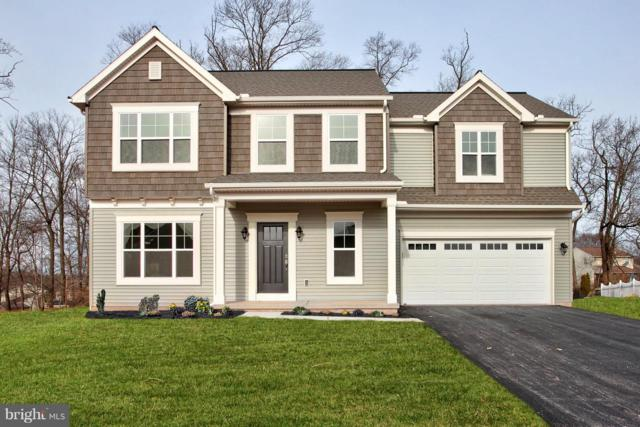 14 Nathan Drive, STEVENS, PA 17578 (#1002289290) :: Benchmark Real Estate Team of KW Keystone Realty