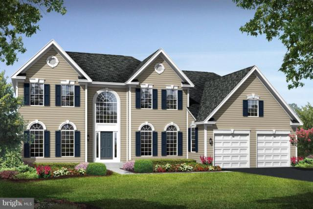 0 Crusher Drive, CHANTILLY, VA 20152 (#1002289426) :: Wes Peters Group Of Keller Williams Realty Centre