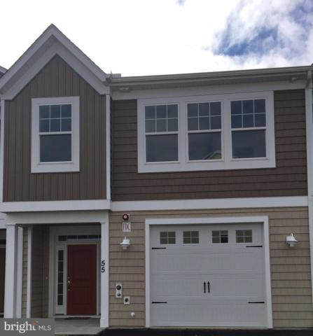 9801 Mooring View Lane #55, OCEAN CITY, MD 21842 (#1002289424) :: ExecuHome Realty