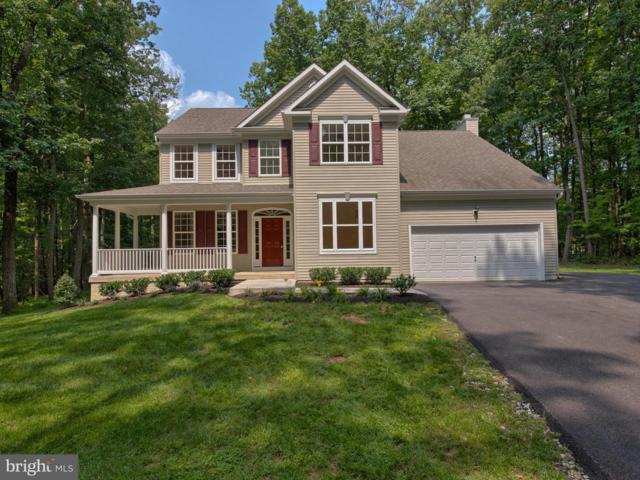 14654 Peddicord Road, MOUNT AIRY, MD 21771 (#1002290244) :: The Putnam Group