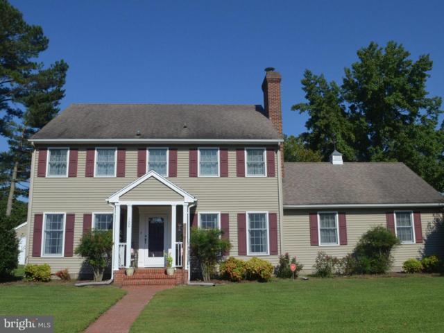 100 Hampshire Terrace, POCOMOKE CITY, MD 21851 (#1002292736) :: Condominium Realty, LTD