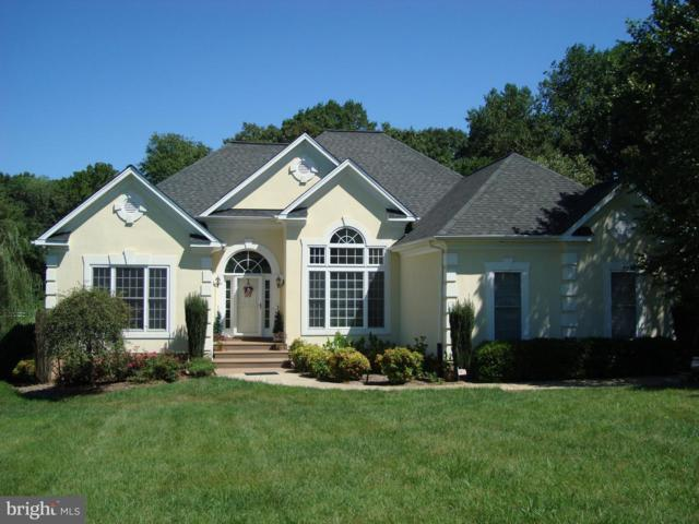 5806 Willow Tree Court, MINERAL, VA 23117 (#1002293304) :: Great Falls Great Homes