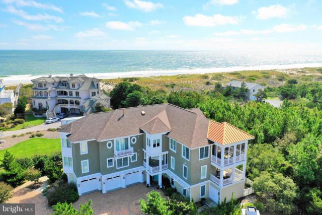 31 Hall Avenue, REHOBOTH BEACH, DE 19971 (#1002293530) :: Barrows and Associates
