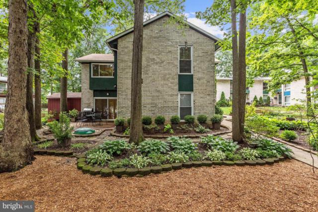 8583 Seasons Way 1A, LANHAM, MD 20706 (#1002293602) :: The Sebeck Team of RE/MAX Preferred