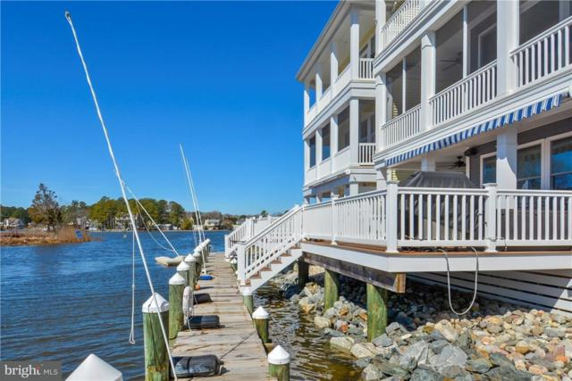 38333 Canal Street, OCEAN VIEW, DE 19970 (#1002294578) :: Joe Wilson with Coastal Life Realty Group