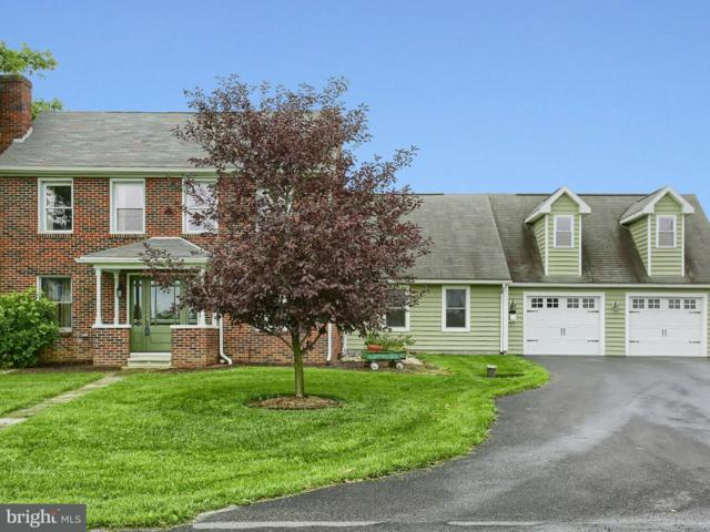 442 Greenspring Road, NEWVILLE, PA 17241 (#1002294754) :: The Heather Neidlinger Team With Berkshire Hathaway HomeServices Homesale Realty
