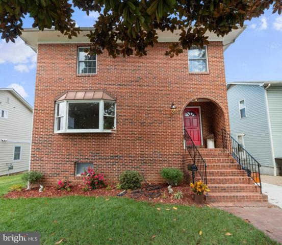 1531 12TH Street S, ARLINGTON, VA 22204 (#1002294766) :: Colgan Real Estate