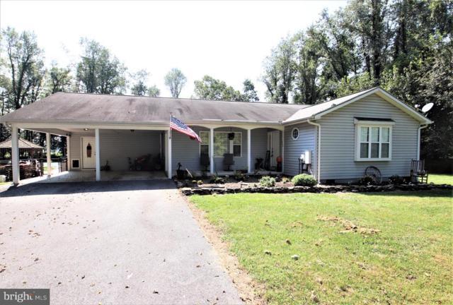900 Duncan Field Lane, CHARLES TOWN, WV 25414 (#1002295100) :: Colgan Real Estate