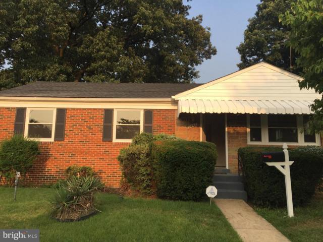 3102 Viceroy Avenue, DISTRICT HEIGHTS, MD 20747 (#1002295268) :: Colgan Real Estate