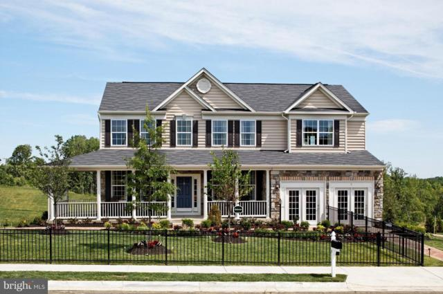 0 Crusher Drive, CHANTILLY, VA 20152 (#1002295456) :: Wes Peters Group Of Keller Williams Realty Centre