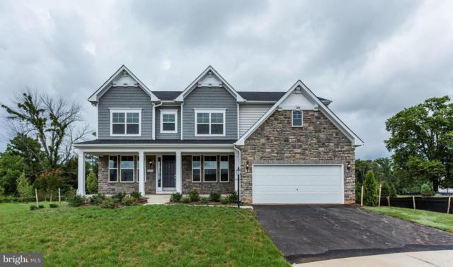 0 Crusher Drive, CHANTILLY, VA 20152 (#1002295462) :: Wes Peters Group Of Keller Williams Realty Centre
