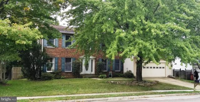 6835 Silver Ann Drive, LORTON, VA 22079 (#1002295592) :: Great Falls Great Homes