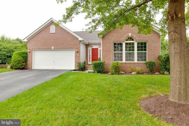 449 Delaware Road, FREDERICK, MD 21701 (#1002297388) :: Remax Preferred | Scott Kompa Group