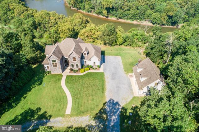 213 Belvedere Court, FALLING WATERS, WV 25419 (#1002297514) :: Remax Preferred | Scott Kompa Group