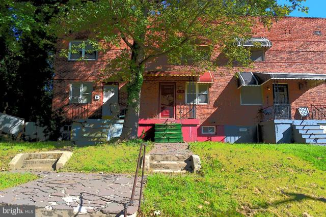 4155 The Alameda, BALTIMORE, MD 21218 (#1002297664) :: The Licata Group/Keller Williams Realty