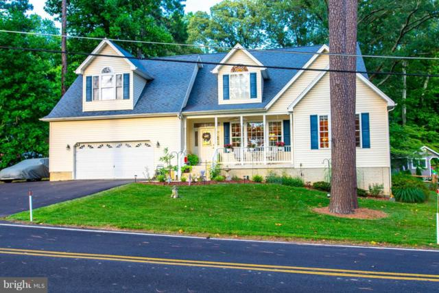 1259 White Sands Drive, LUSBY, MD 20657 (#1002297718) :: Dart Homes