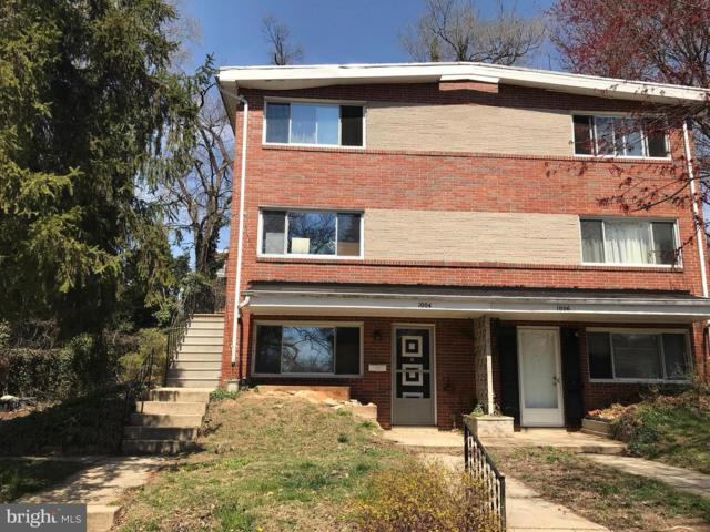 1004 Cedarcroft Road, BALTIMORE, MD 21212 (#1002299312) :: The Gus Anthony Team