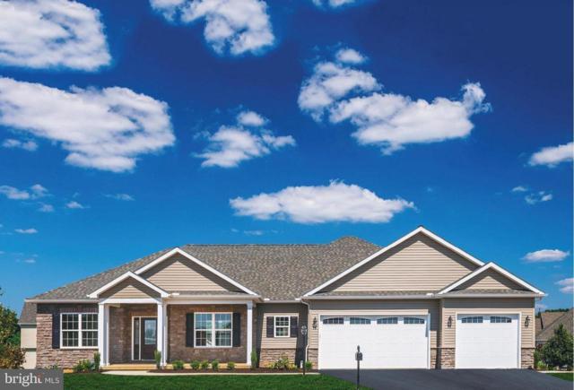 85 Franklin Drive, MECHANICSBURG, PA 17055 (#1002299498) :: Benchmark Real Estate Team of KW Keystone Realty