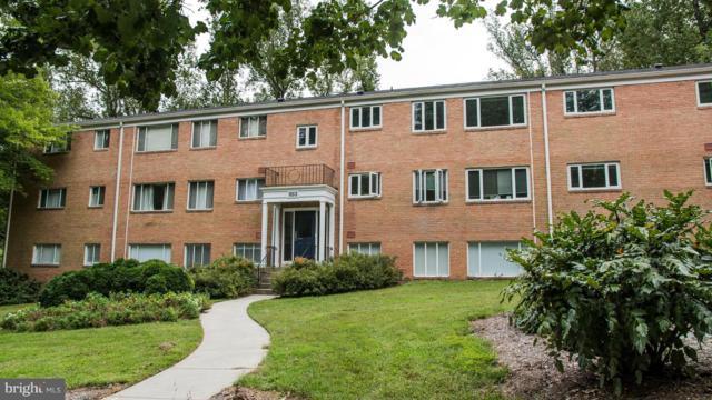 10513 Montrose Avenue #3, BETHESDA, MD 20814 (#1002299988) :: Dart Homes
