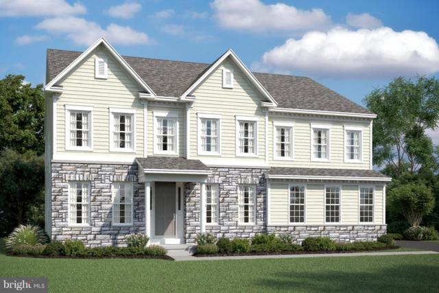 0 Crusher Drive, CHANTILLY, VA 20152 (#1002300468) :: Wes Peters Group Of Keller Williams Realty Centre