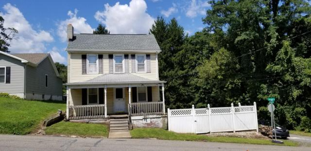 4 2ND Street, DUNCANNON, PA 17020 (#1002300626) :: The Heather Neidlinger Team With Berkshire Hathaway HomeServices Homesale Realty