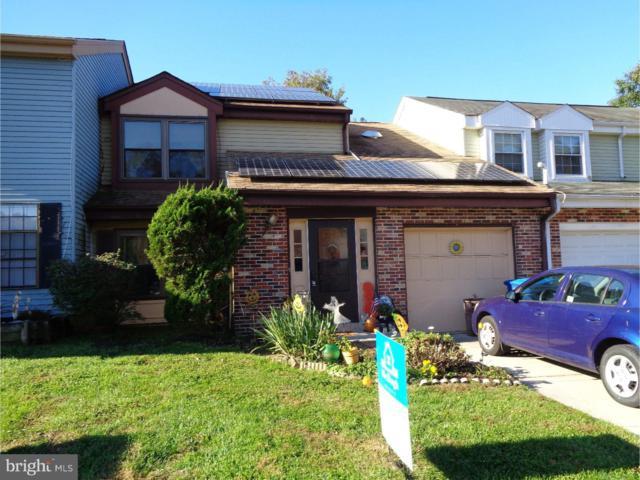 115 Charing Way, MOUNT LAUREL, NJ 08054 (MLS #1002302434) :: The Dekanski Home Selling Team
