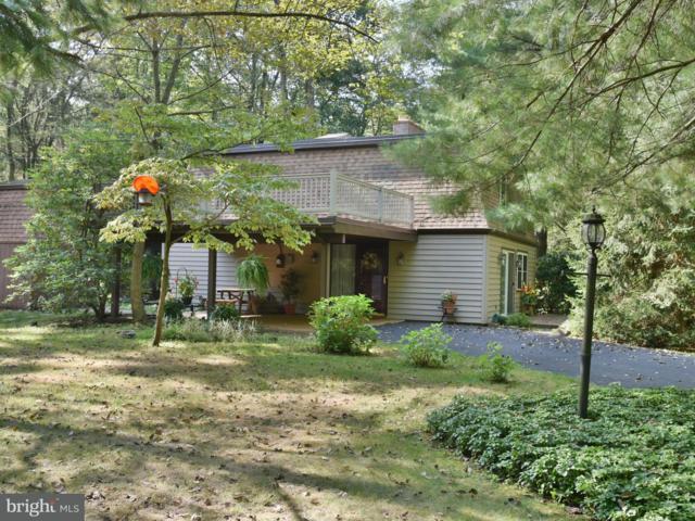 218 Village Lane, MT GRETNA, PA 17064 (#1002302618) :: Benchmark Real Estate Team of KW Keystone Realty