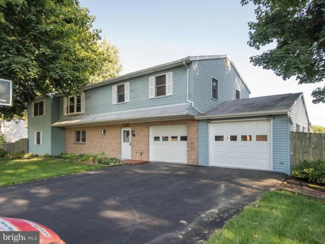 7601 Woodside Avenue, HARRISBURG, PA 17112 (#1002302846) :: The Craig Hartranft Team, Berkshire Hathaway Homesale Realty