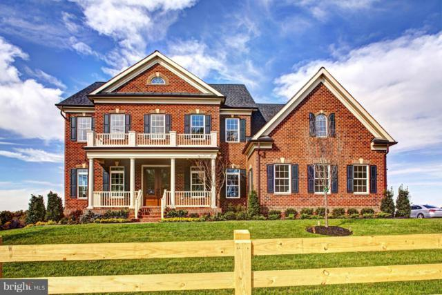 13828 Mill Creek Court, CLARKSVILLE, MD 21029 (#1002303584) :: Great Falls Great Homes