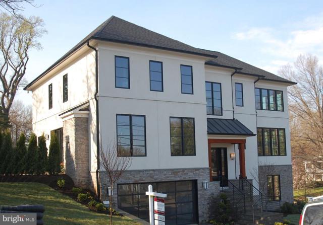 3701 38TH Street N, ARLINGTON, VA 22207 (#1002303620) :: Remax Preferred   Scott Kompa Group