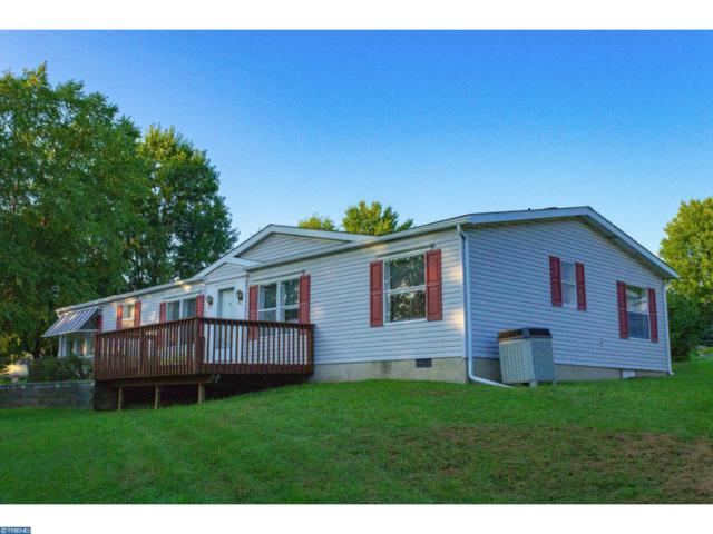 431 Manor House Lane, SOUDERTON, PA 18964 (#1002303642) :: Colgan Real Estate