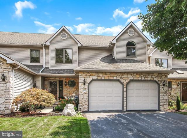 2696 Fairway Drive, YORK, PA 17402 (#1002306222) :: The Craig Hartranft Team, Berkshire Hathaway Homesale Realty