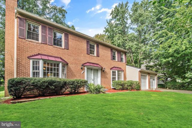 1532 Red Rock Court, VIENNA, VA 22182 (#1002306266) :: Great Falls Great Homes