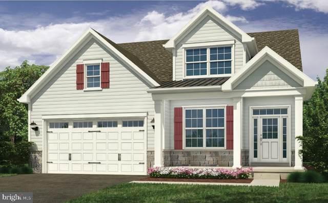 506-D Boyds Corner Rd, MIDDLETOWN, DE 19709 (#1002306558) :: Jason Freeby Group at Keller Williams Real Estate
