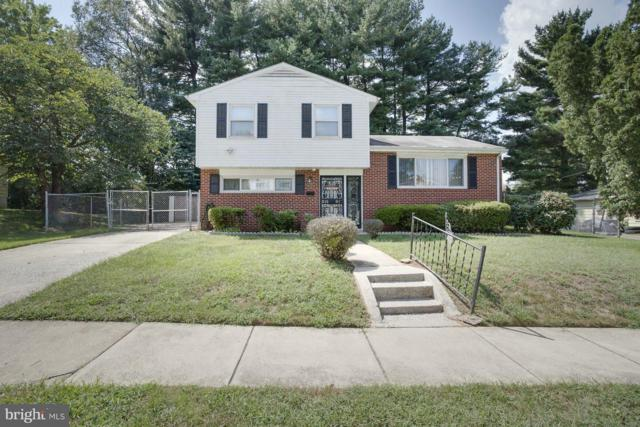3708 Crossleigh Court, RANDALLSTOWN, MD 21133 (#1002306690) :: Remax Preferred | Scott Kompa Group
