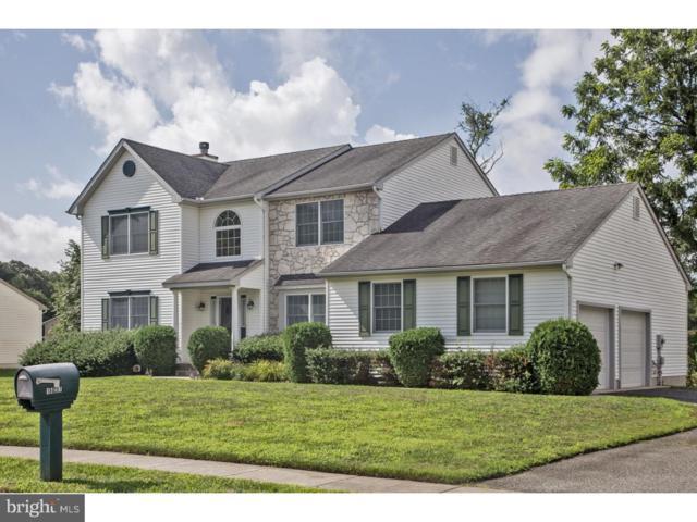 1431 Larchwood Lane, VINELAND, NJ 08361 (#1002306882) :: Remax Preferred   Scott Kompa Group