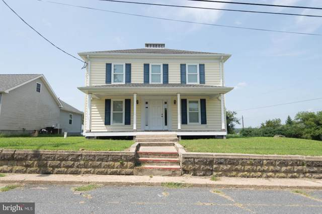 5212 Brookview Street, RHODESDALE, MD 21659 (#1002306990) :: The Daniel Register Group