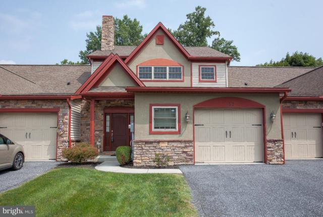 152 Lexington Court, HARRISBURG, PA 17112 (#1002308456) :: Keller Williams of Central PA East