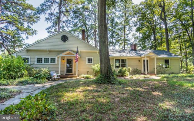 6877 Edge Creek Road, ROYAL OAK, MD 21662 (#1002333468) :: ExecuHome Realty