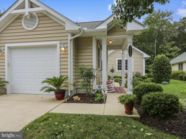 33866 Waterside Drive #18, FRANKFORD, DE 19945 (#1002334804) :: The Windrow Group