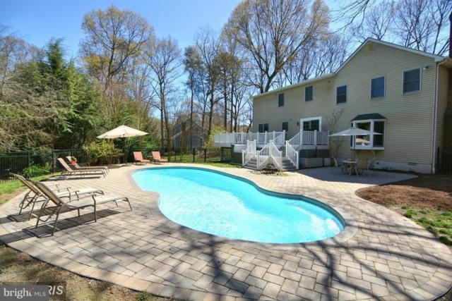 211 Ambleside Drive, SEVERNA PARK, MD 21146 (#1002334812) :: Blue Key Real Estate Sales Team