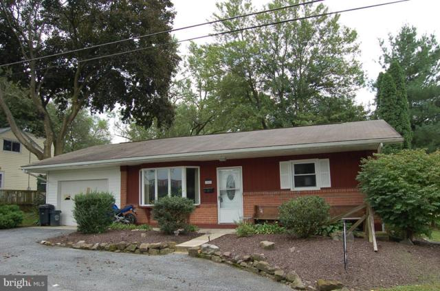 84 Quittapahilla Drive, ANNVILLE, PA 17003 (#1002335030) :: Benchmark Real Estate Team of KW Keystone Realty
