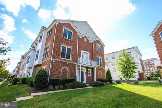 14826 Potomac Branch Drive 257A, WOODBRIDGE, VA 22191 (#1002335038) :: Great Falls Great Homes